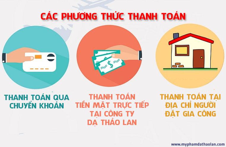 phuong thuc thanh toan