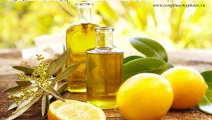 Công thức mỹ phẩm – mặt nạ dưỡng da