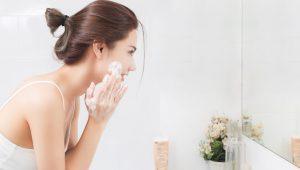 Công thức mỹ phẩm – sữa rửa mặt