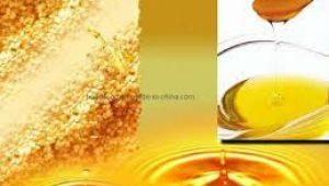 Nguyên liệu mỹ phẩm dầu cám gạo