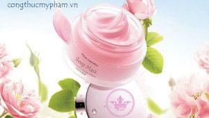 Gia Công Mặt Nạ Ngủ Collagen Sâm Hoàng Kim