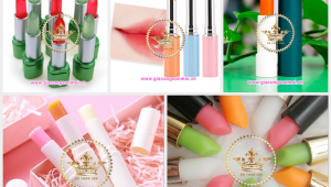 Gia công son môi, son thỏi – Gia công son kem- Chính hãng