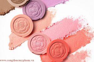 Gia công phấn má hồng cushion- Gia công mỹ phẩm trang điểm- Phấn má