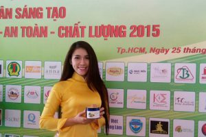 """Dạy công thức mỹ phẩm """" thiên nhiên"""" tại Hà Nội -TP. HCM"""