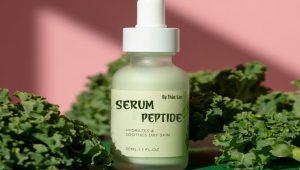 Gia công serum peptide, gia công mỹ phẩm, serum chống lão hóa
