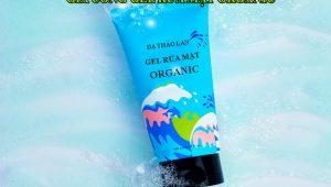 Gia công gel rửa mặt Organic, gia công mỹ phẩm,gel rửa mặt thiên nhiên