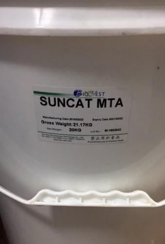 Bán SUNCAT MTA – Bán chất chống nắng giá sỉ trên toàn quốc