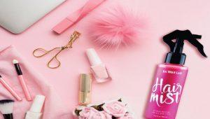 Gia công xịt dưỡng tóc- Gia công mỹ phẩm chăm sóc tóc- Xịt mềm tóc