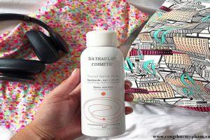 Gia công xịt khoáng dưỡng trắng- Gia công mỹ phẩm- Xịt khoáng dưỡng da